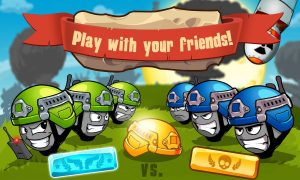 Download Warlings: Armageddon Mod APK Unlimited Stars For Android