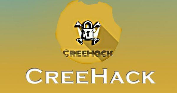 CreeHack Mod APK