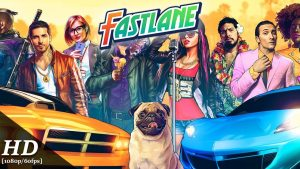 Download Fastlane Road To Revenge Mod APK Unlimited Money For Android