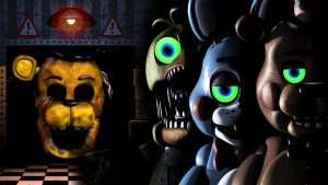 Download Five Nights at Freddy's 2 Mod APK Unlocked Everything For Android