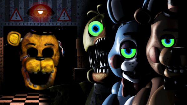 Download Five Nights at Freddy's 2 Mod APK Unlocked