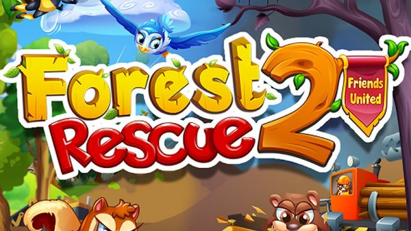 Forest Rescue 2 Mod APK