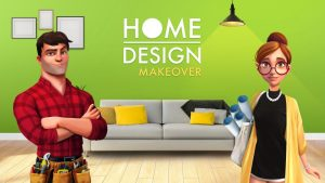 Download Home Design Makeover Mod APK Latest Version For Android