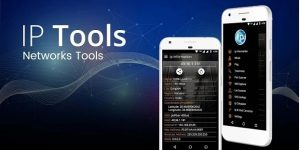 Download IP Tools-Network Utilities Mod Apk Unlocked Version For Android