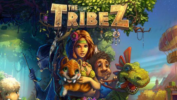 The Tribez Mod APK