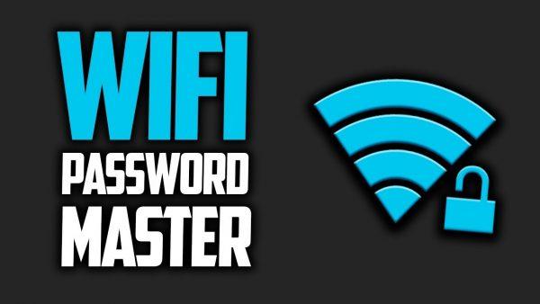 WIFI PASSWORD MASTER Mod APK